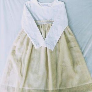 Hanna Anderson Girls Dress